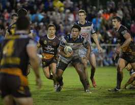 Match Report: Broncos defeat Cowboys in Bundaberg