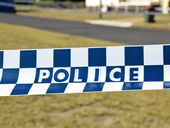 A BALLINA woman has scared off a would-be intruder who tried to break into her ground floor unit in Temple St.