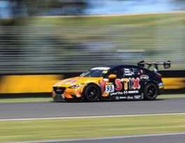 UPDATE: Haber's team wins its class at Bathurst 12 Hour