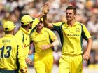 The likely return of quick bowlers Josh Hazlewood and Nathan Coulter-Nile could give the Australian T20 squad a much-needed boost, with the party of 15 for the world championship in India to be named today.