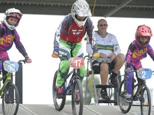 BMX Come and Try Day a big success