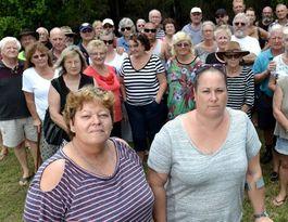 Ergon faces electricity rebellion over blackouts