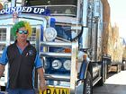 Burrumbuttock hay run hits the road again for hay delivery