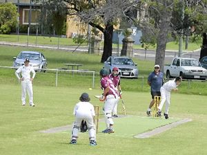 Warwick cricket team has a chance for finals