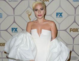 Lady Gaga's national anthem dream comes true