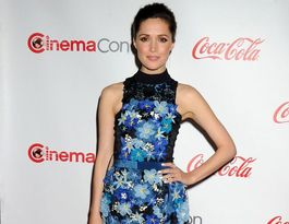 Rose Byrne gives birth to son