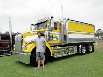 Take a look at some of the trucks and people Big Rigs saw at the 2016 Koroit Truck Show held over the Australia Day weekend.