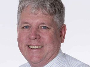 Regional bank manager appointed at Rocky's Commonwealth Bank