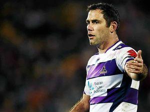 Smith backs clash as stars fail to align