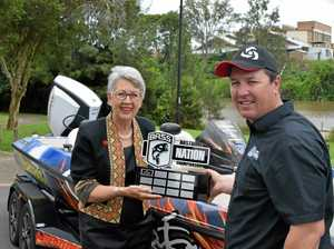 Lismore hooks new fishing tournament