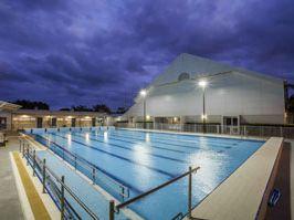 Sunshine Coast Recreation Centre, Currimundi.