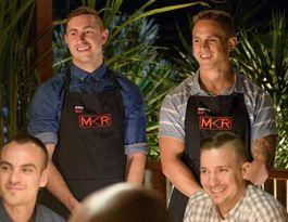 Queensland's miner diners spice up MKR