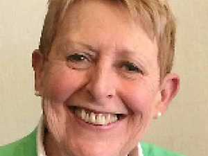 IN TOWN: Author Mem Fox will be at Bundaberg Library for tonight's launch.