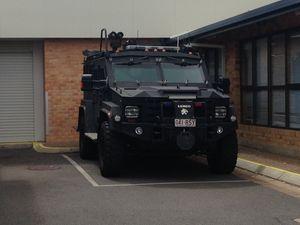 UPDATE: Bail denied for men charged after drug raids
