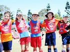 BUDDING Fraser Coast footballers will get the chance to learn from the best this September when the Queensland Roar Active program hits the Fraser Coast.