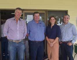 Taskforce hears of sheep farmer living on $121 a fortnight