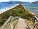 TASMANIA remains Australia's best-kept secret. But how mach of the Apple Isle can you see in just one week?