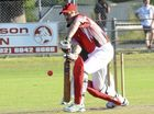 Spies takes 5 for 6 as South Services hang onto hope for finals berth