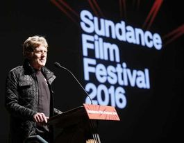 Redford could be about to close down Sundance