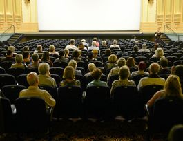 Travelling Film Festival a no show at Plunge