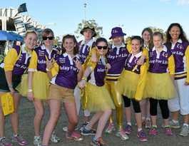 Relay For life is ready to make a difference