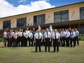 24 POLICE officers and 2 police liaison officers have just completed a 2-day LGBTI Liaison Officer course at the Queensland Police Service Academy.