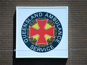 Generic Queensland Ambulance Service. Photo: Chris Ison / The Morning Bulletin