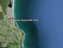 Surfing event cancelled due to shark sighting at Lennox