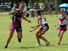 OZTAG action continues today with day two of the NSW Junior State Cup under way.