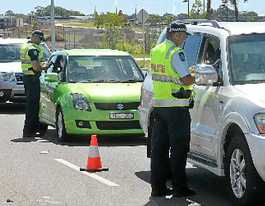 Drink and drug driving all too common