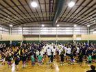 Flood of elite basketball talent in Ipswich
