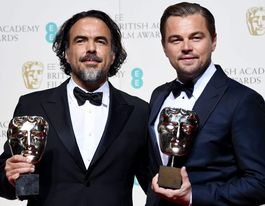 The Revenant, Mad Max: Fury Road dominate BAFTAs