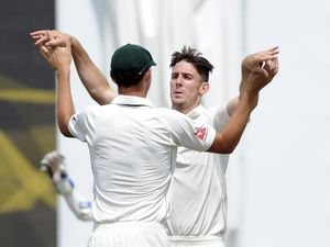 Aussies close in on No.1 Test ranking