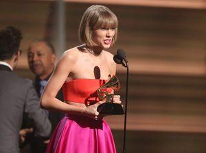 Kendrick Lamar, Mark Ronson, Taylor Swift rule the Grammys