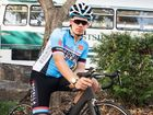 YEAR 11 Westside Christian College student Haddon Kilmartin is preparing to represent Queensland at the 2016 Junior Track National Championships.