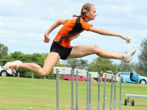 Ipswich centre athletes share in stunning 210 medal haul