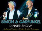 Simon & Garfunkel - The Concert, Dinner Show - 'Here's to You' 18+
