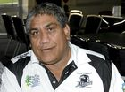 """""""If you haven't got money, you are pushing s*** up a hill"""" - Lower Clarence Magpies president Darrin Heron"""
