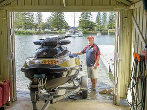 Ski rescue facility on Hickey Island to open