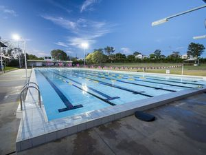 Council expect to save $284K + on Gladstone pools