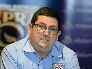 Capras launch investigation after 'aggressive' 3am incident