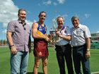 Big weekend for AFL in the region