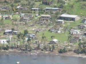 Cyclone Winston: Incredible tales of survival