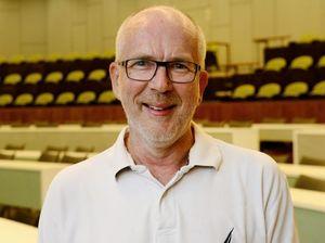 Division 7 candidate - Jim McKee