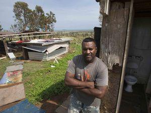 Fiji reeling after Cyclone Winston delivers devastation