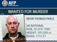 UK murder suspect could be living in Australia