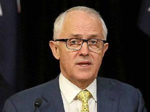 Turnbull faces backbench revolt over negative gearing