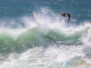 Surfers, riders injured in huge Sunshine Coast surf