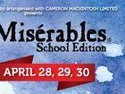 Downlands College presents Les Miserables (School Edition) live for 4 performances from 28 - 30 April. Tickets on sale 17 March, via www.downlands.qld.edu.au