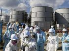 Fukushima reactor bosses face up to 5 years jail
